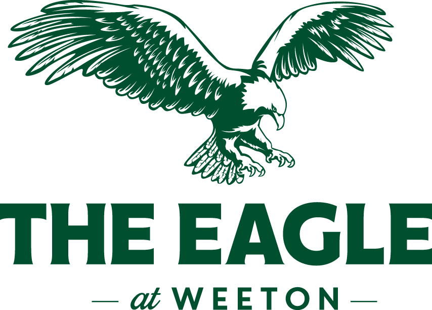Eagle Weeton Logo