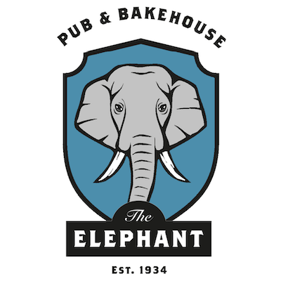Elephant Woolton Logo