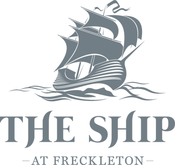 The Ship Logo